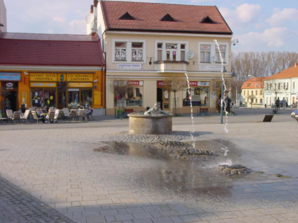 Trenčín